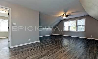 Living Room, 1221 K St SW, 1