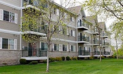 Building, Southview Estates, 0