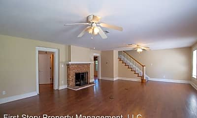 Living Room, 426 E 6th Ave, 1