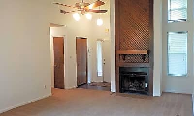 Bedroom, 1015 Massey Rd, 1