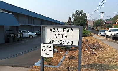 AZALEA VIEW APTS, 1