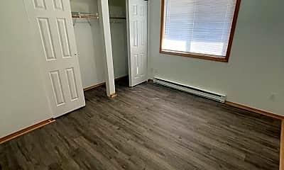 Bedroom, 11925 E Railroad Cir, 2