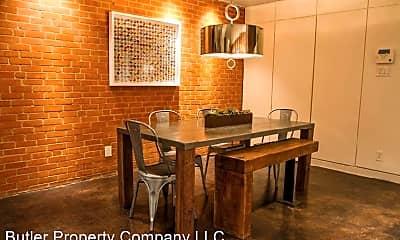 Kitchen, 3615 Gillespie St, 2
