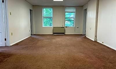 Living Room, 43 Vliet St 2, 1