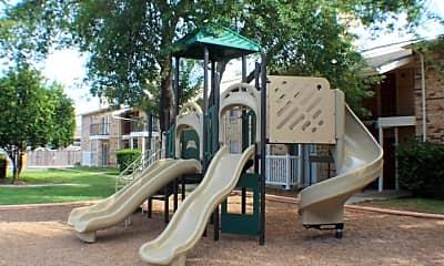 Playground, Carrollton Oaks, 2