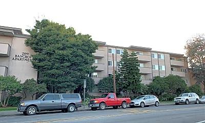 Bancroft Apartments, 0