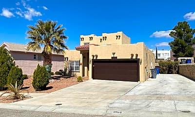 Building, 6105 Los Fuentes Dr, 1