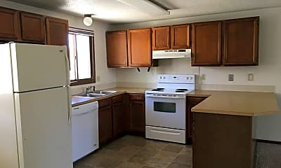 Kitchen, 4914 Basswood Dr, 1