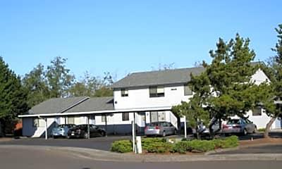 Inland Village Apartments, 1