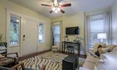 Bedroom, 1612 Jefferson St, 1