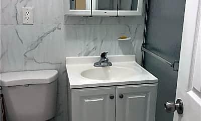 Bathroom, 120-15 12th Ave 2F, 2