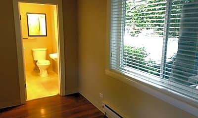 Bedroom, 2131 NW Davis St, 2