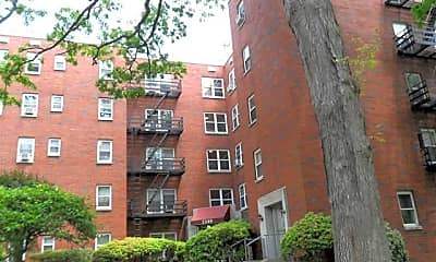 Building, 2340 Linwood Ave 2G, 0