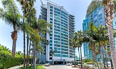 Building, 13600 Marina Pointe Dr 505, 0