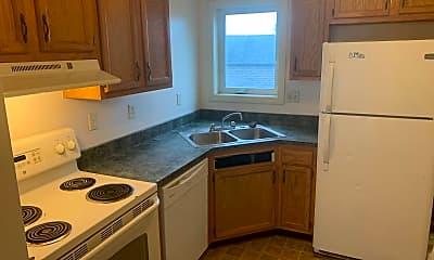 Kitchen, 717 Naomi St, 1