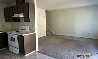 Living Room, 1355 Southwest Blvd, 2