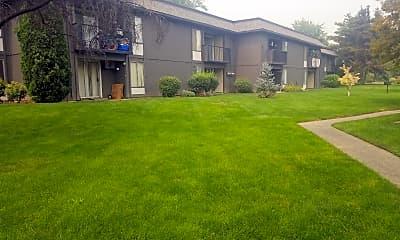 Glenmoor Green Apartments, 2