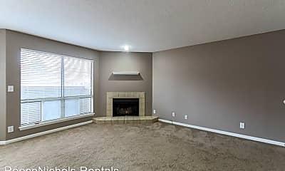 Living Room, 11130 Nieman Rd, 0