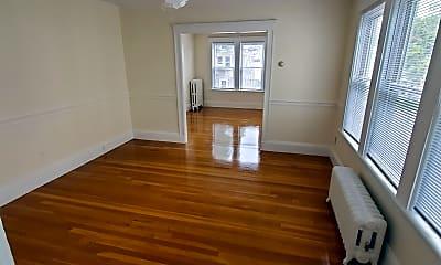 Living Room, 42 Fairmont St, 0