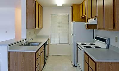 Kitchen, Woodside Glen, 0