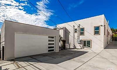 Building, 1316 S Hudson Ave, 2