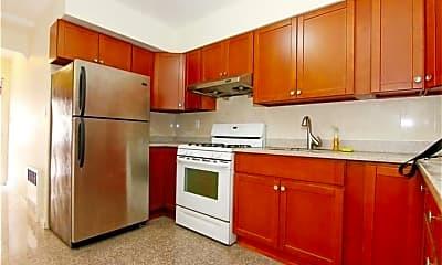Kitchen, 1612 80th St 1F, 1