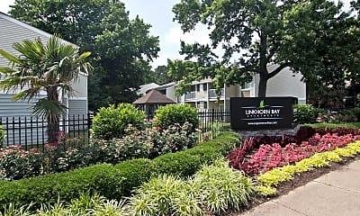 Linkhorn Bay Apartments, 0