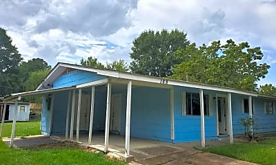 Building, 169 Joanie St, 2