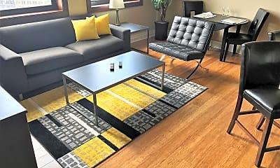 Living Room, 1 Park Ave, 0