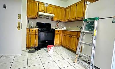 Kitchen, 109-36 Corona Ave. 1ST, 1