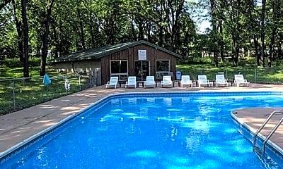 Pool, 6255 County Loop 187, 0