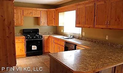 Kitchen, 8603 E 109 St, 2