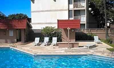Pool, 84-718 Ala Mahiku St, 0