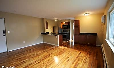 Living Room, 4434 Lafayette Ave, 0