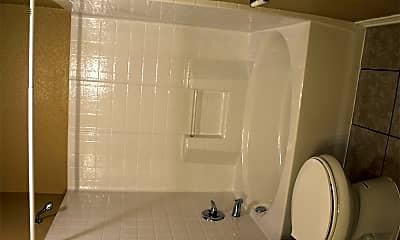 Bathroom, 3207 Baldwin Loop, 2