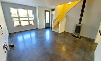 Living Room, 364 NE Water Ave, 1