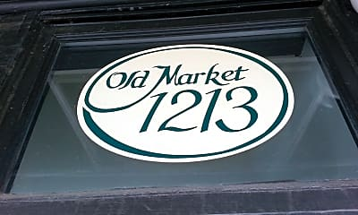 Community Signage, 1213 Jackson St, 0