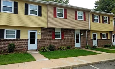 Somerset Manor Townhomes, 0