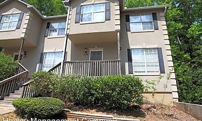 Building, 504 Auburn Dr, 0