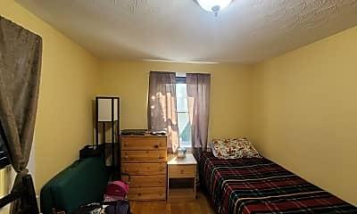 Bedroom, 34 Gill Rd C, 1