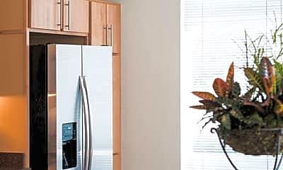 Kitchen, 201 S. Riverheath Way, 1