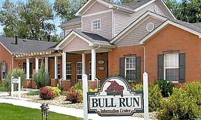 Bull Run, 0