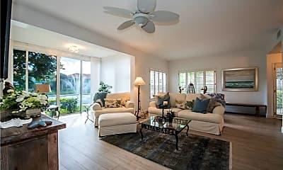 Living Room, 988 Egrets Run 8-102, 1