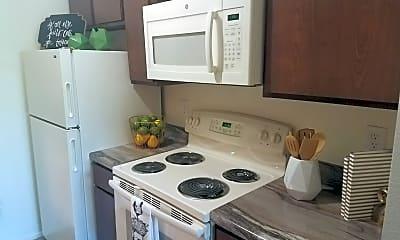 Kitchen, The Chimneys, 2