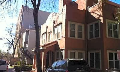 Building, 904 W 21st St, 2