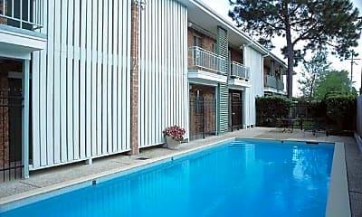 Pool, Northbridge, 2