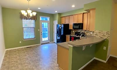 Kitchen, 7237 Yesterday Lane, 1