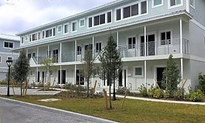 Building, 609 NE 28th St, 0