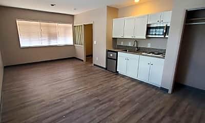 Living Room, 1200 E Waterman St, 1