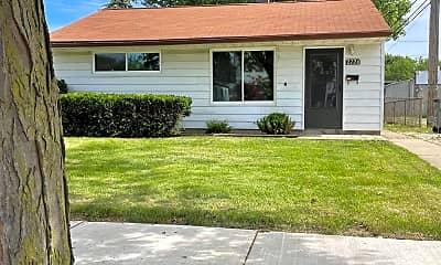 Building, 2726 Margaret St, 0